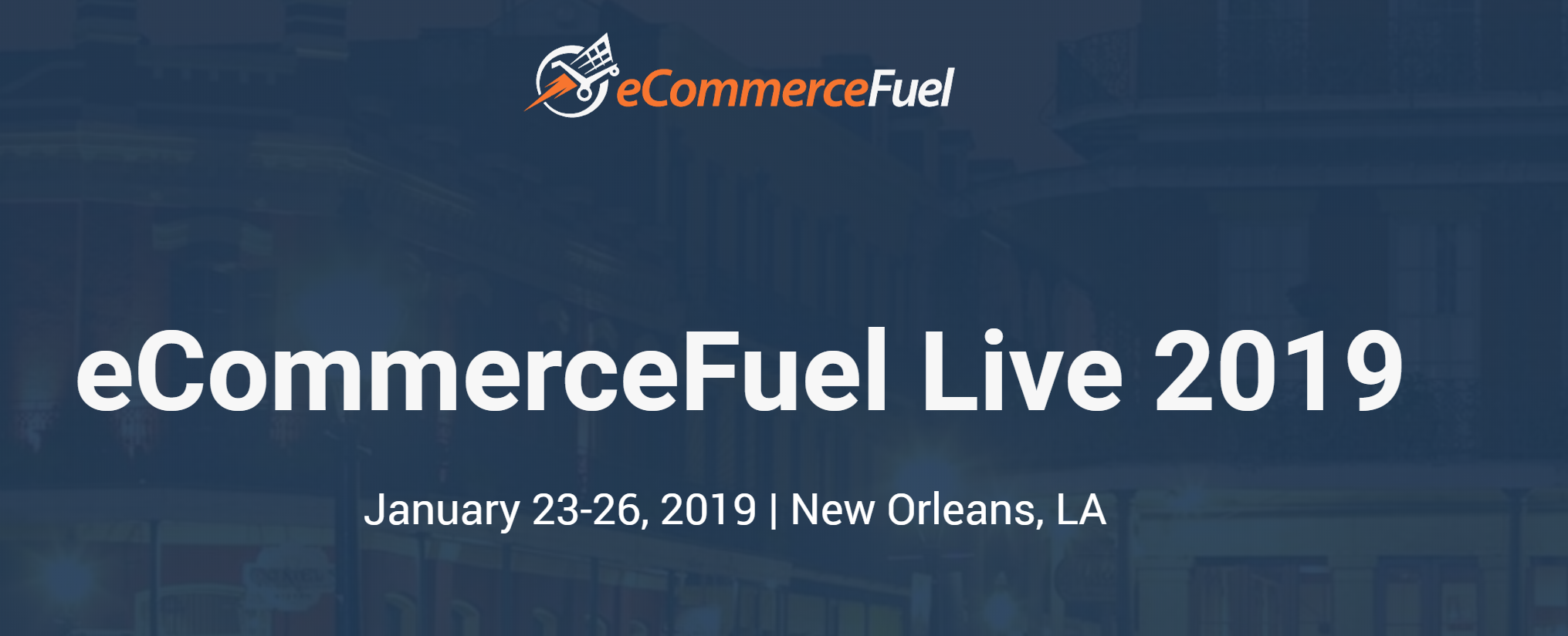 ecommerce fuel live 2019