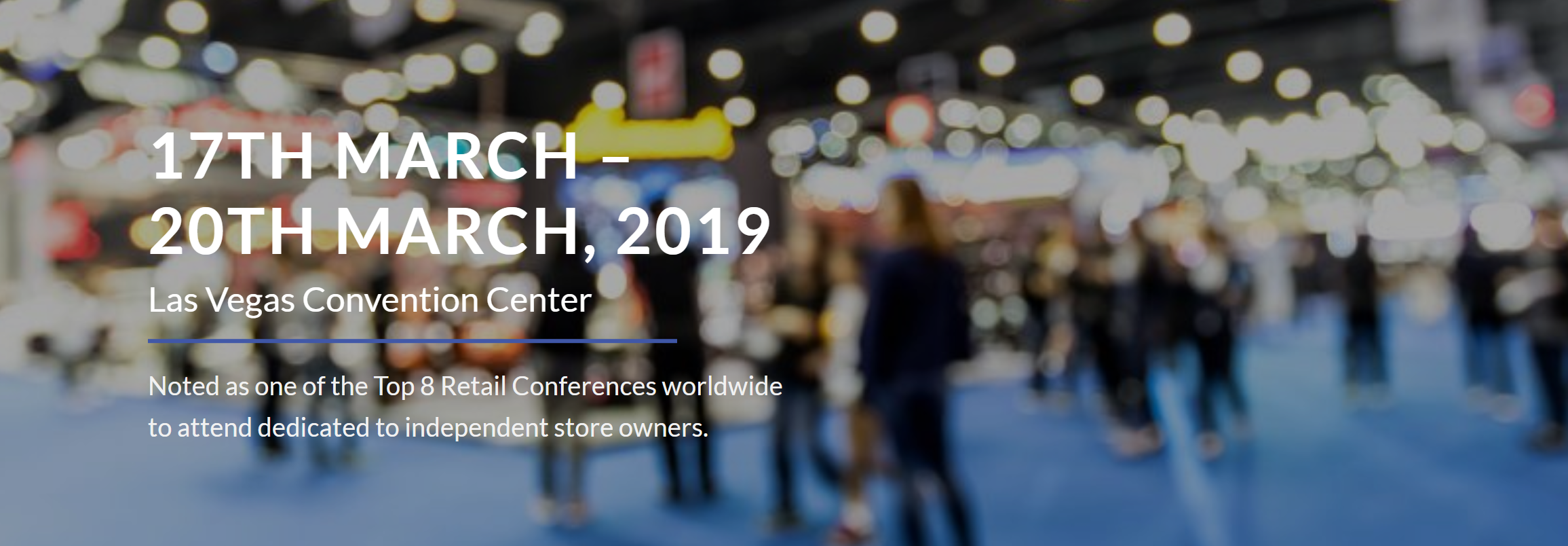 independent retailer conference 2019