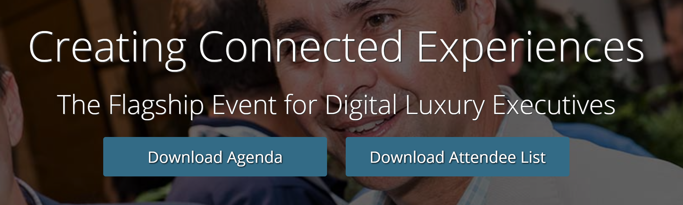 luxury interactive conference 2019