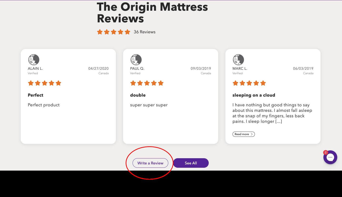 Polysleep review example
