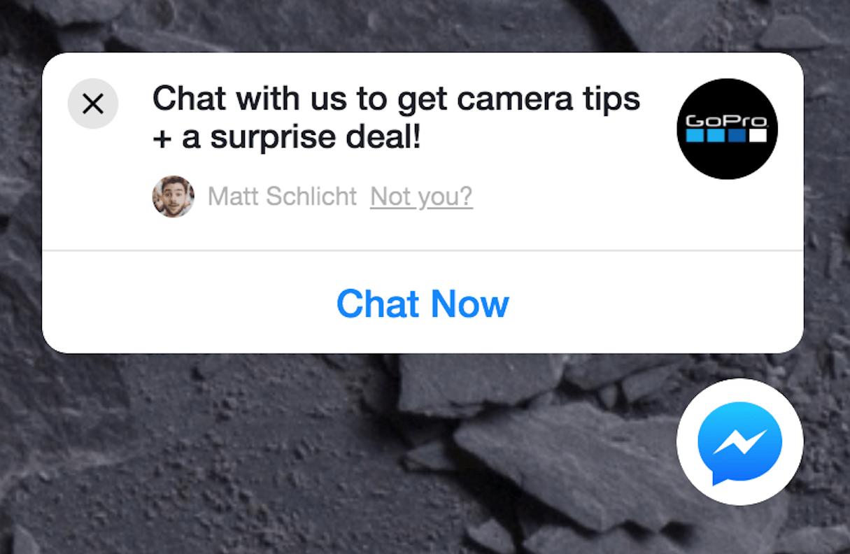 facebook-messenger-live-chat-bot