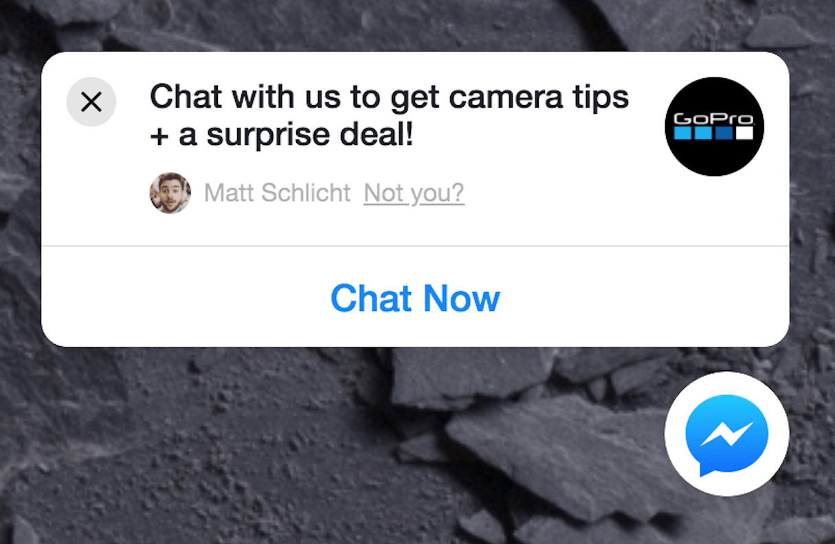facebook-messenger-live-chat-bot