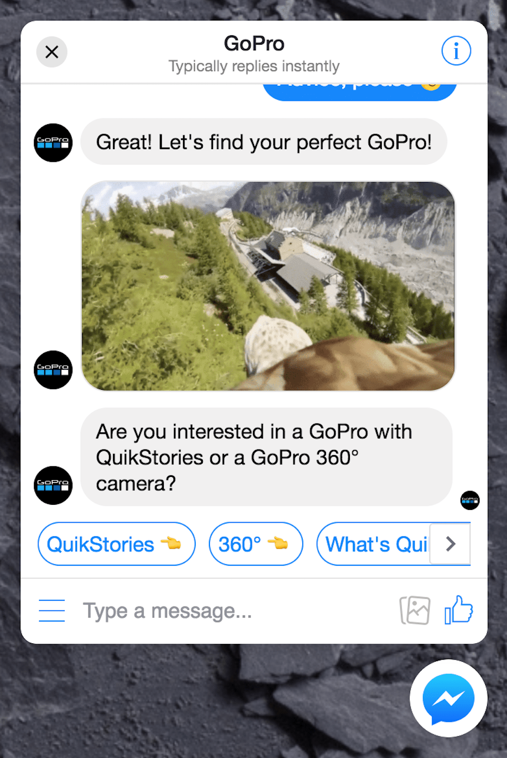 facebook-messenger-product-suggestions-bot